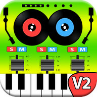 Dj Mixer House Music