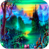 Dream Landscapes Wallpapers