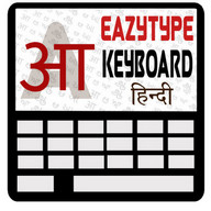 Easy Typing Hindi Keyboard