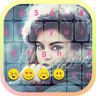 Emoji Photo Keyboard Changer
