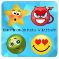 Emoticonos para WhatsApp