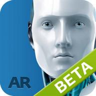 ESET Augmented Reality BETA