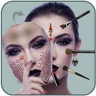 Face Make-Up Editor