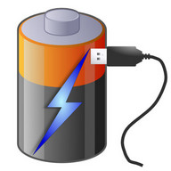 Fast Charge - Don't waste even one extra second charging your phone