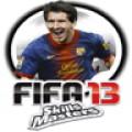 FIFA 13 Skills Masters