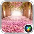 Flower Tree Locker Wallpaper-VLife