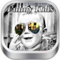 Funny Kids sound
