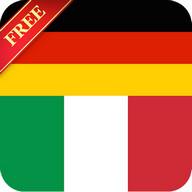 Offline German Italian Dictionary