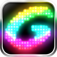 Glowing -create fun animations