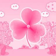 Cat Tema Pink GO Launcher