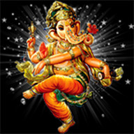 God Ganesh Live Wallpaper
