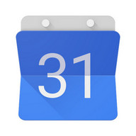 Google Calendar - The best way to not forget about anything