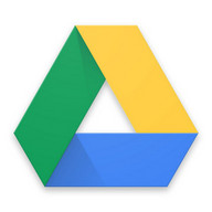 Google Drive - Synchronize documents and files with Google Drive