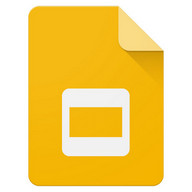 Google Slides - Create, edit, and share your presentations