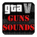 GTA 5 Guns & Sounds