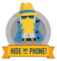 Hide My Phone!