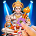 Jai Hanuman Magic Touch