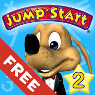 JumpStart Preschool 2 Free