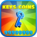 Keys and Coins Unlimited