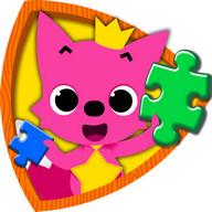 PINKFONG Kids Puzzle Fun