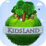 KIDSLAND: children games 1-4