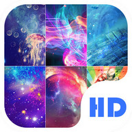 Kika Wallpapers HD & Free 4K Background Keyboard