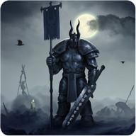 Knight Dark Fantasy Live Wallpaper Art Best HD LWP