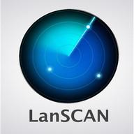 LAN Scan - Network Device Scan