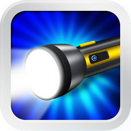 Senter LED HD + SOS