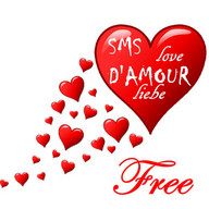 The Best Love SMS (Free)