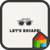 lets escape dodol theme