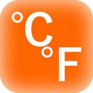 Air Temperatures Map
