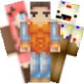 McPe Skins