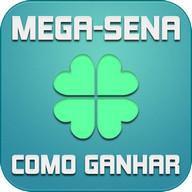 Mega-Sena Como Ganhar