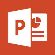 Microsoft PowerPoint - The Android version of the legendary PowerPoint