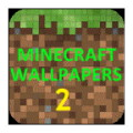 Minecraft Wallpapers HD 2