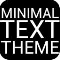 Minimal Text (FREE)