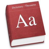 Mobile dictionnaire