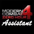 Modern Combat 4 Assistant