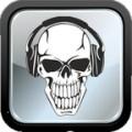 Mp3 Skull PRO
