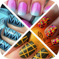 Nails Ideas & Tutorials