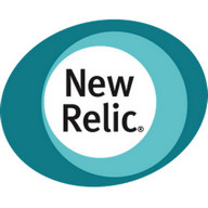 New Relic Android app