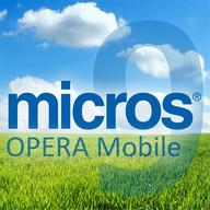 OPERA Mobile 9