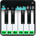 Perfect Piano Pro - Play the piano as if you had a real one in front of you