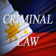 Philippine Criminal Laws