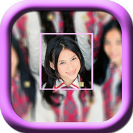 Photo Focus Editor