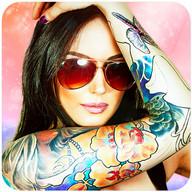 Photo Tattoos