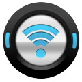 Portable WiFi Hotspot Toggle