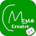 PT Meme Creator