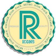 RETRO ICONS Pack